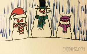 Frosty DEEMINZ