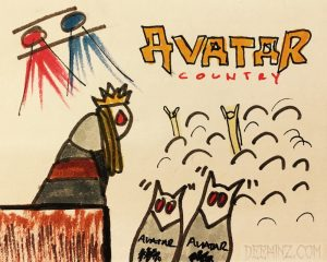 Avatar Country