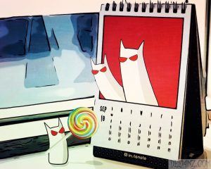 End of September