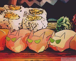 #TBT Sushi Spirits